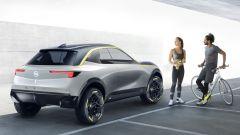Opel GT X Experimental: anticipa il futuro della gamma Opel - Immagine: 10