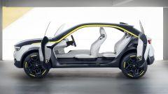 Opel GT X Experimental: anticipa il futuro della gamma Opel - Immagine: 11