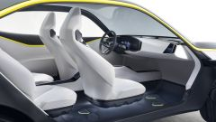 Opel GT X Experimental: anticipa il futuro della gamma Opel - Immagine: 15