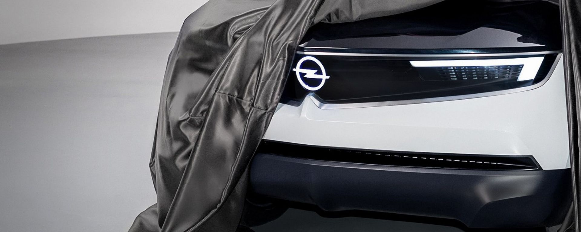 Opel GT X Experimental concept