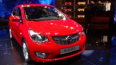 Opel: il video dallo stand - Immagine: 1