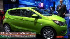 Opel: il video dallo stand - Immagine: 5