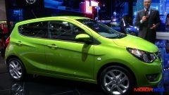 Opel: il video dallo stand - Immagine: 4