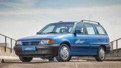 Opel Impuls II