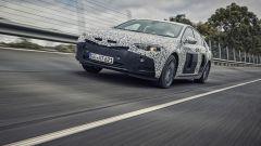 Opel Inisignia: con lei arriverà il nuovo 1.5 turbo benzina da 165 cv