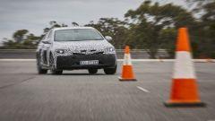 Opel Inisignia: il telaio Flex Ride permette di scegliere tra 3 modalità di guida