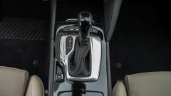 Opel Insignia 2.0 CDTI Ultimate: il cambio automatico
