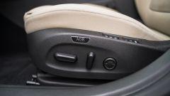 Opel Insignia 2.0 CDTI Ultimate: il sedile certificato AGR per il conducente