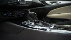Opel Insignia 2.0 CDTI Ultimate: la consolle centrale