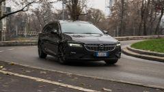 Opel Insignia 2.0 CDTI Ultimate: la prova su strada