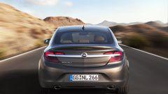 Opel Insignia 2014 - Immagine: 9