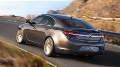 Opel Insignia 2014 - Immagine: 7