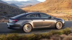 Opel Insignia 2014 - Immagine: 8