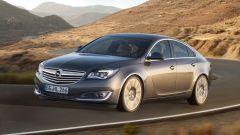 Opel Insignia 2014 - Immagine: 6