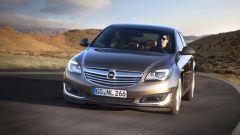 Opel Insignia 2014 - Immagine: 1