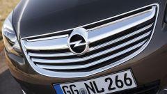 Opel Insignia 2014 - Immagine: 4