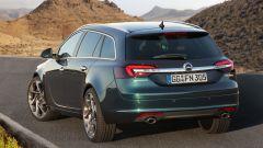 Opel Insignia 2014 - Immagine: 11