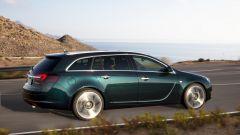 Opel Insignia 2014 - Immagine: 10
