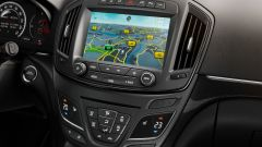 Opel Insignia 2014, touchpad a bordo - Immagine: 3