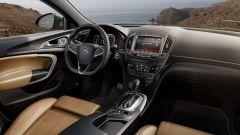 Opel Insignia 2014, touchpad a bordo - Immagine: 11