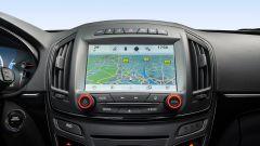 Opel Insignia 2014, touchpad a bordo - Immagine: 13