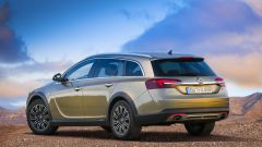 Opel Insignia Country Tourer - Immagine: 1