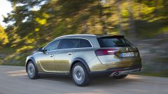 Opel Insignia Country Tourer - Immagine: 4