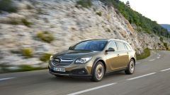 Opel Insignia Country Tourer - Immagine: 5