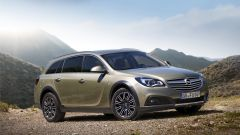 Opel Insignia Country Tourer - Immagine: 2
