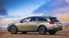 Opel Insignia Country Tourer - Immagine: 3