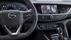 Opel Insignia, debutta Multimedia Navi Pro
