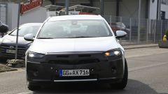 Opel Insignia Sports Tourer, le foto spia del facelift 2019 - Immagine: 5