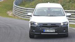 Opel Insignia Sports Tourer, le foto spia del facelift 2019 - Immagine: 8