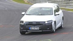Opel Insignia Sports Tourer, le foto spia del facelift 2019 - Immagine: 9