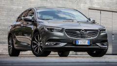 Opel Insignia Grand Sport:  le vostre domande  - Immagine: 10