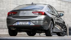 Opel Insignia Grand Sport:  le vostre domande  - Immagine: 11