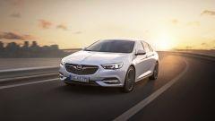 Opel Insignia Grand Sport: le foto ufficiali  - Immagine: 8