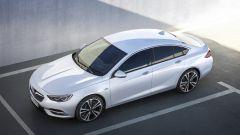 Opel Insignia Grand Sport: le foto ufficiali  - Immagine: 12