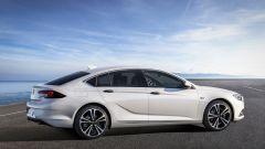 Opel Insignia Grand Sport: le foto ufficiali  - Immagine: 13