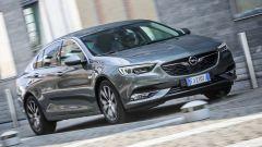 Opel Insignia Grand Sport:  le vostre domande  - Immagine: 1