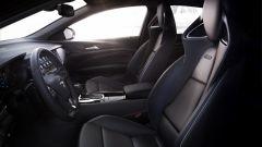 Opel Insignia GSI 2020, gli interni