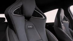 Opel Insignia GSI 2020, i sedili