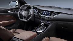 Opel Insignia ospiterà il nuovo infotainment Multimedia Navi Pro