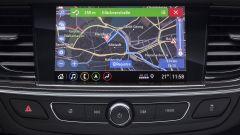 Opel Insignia: più connessa con il nuovo infotainment  - Immagine: 5