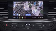Opel Insignia: più connessa con il nuovo infotainment  - Immagine: 6