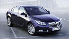 Opel Insignia my 2012 - Immagine: 1