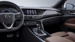 """Opel Insignia, con Multimedia Navi Pro la navigazione è """"live"""" - Immagine: 2"""