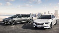 """Opel Insignia, con Multimedia Navi Pro la navigazione è """"live"""" - Immagine: 4"""