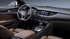 """Opel Insignia, con Multimedia Navi Pro la navigazione è """"live"""" - Immagine: 3"""