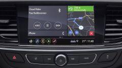 """Opel Insignia, con Multimedia Navi Pro la navigazione è """"live"""" - Immagine: 5"""